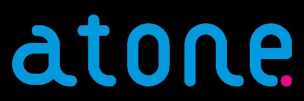 atoneロゴ